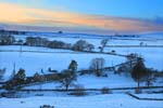 Photograph East Allendale Northumberland