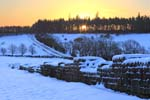 Photograph Black Carts, Hadrian's Wall, Northumberland