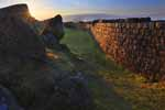 Photograph Walltown Crags, Hadrian's Wall, Northumberland