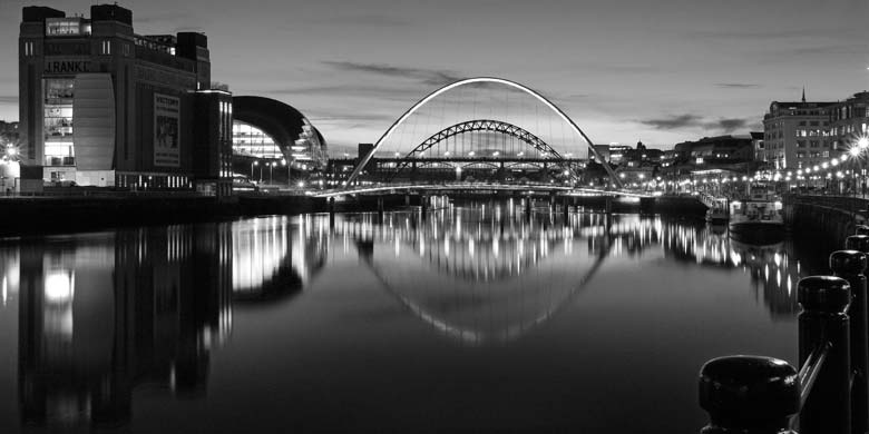 Newcastle quayside newcastle upon tyne