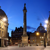 Photograph Grey's Monument, Grainger Town, Newcastle Upon Tyne