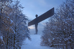 Photograph Angel of the North, Gateshead