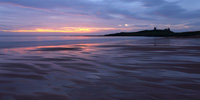 Photograph Dunstanburgh