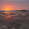 Photograph Dunstanburgh Castle, Northumberland Coast
