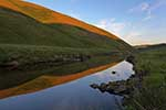 Photograph Upper Coquetdale, Northumberland National Park