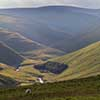 Photograph Barrowburn, Upper Coquetdale, Northumberland National Park