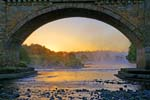 Photograph Corbridge Tynedale Northumberland