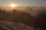 Photograph Durham Cathedral and Castle, Durham City, County Durham