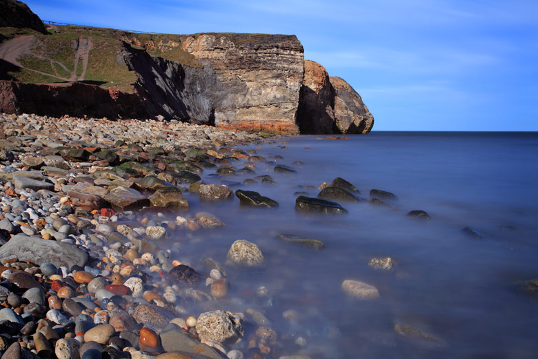 Nose's Point, Blast Beach, Seaham, County Durham