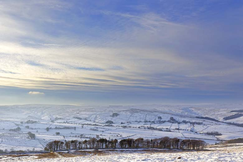 West Allendale Northumberland