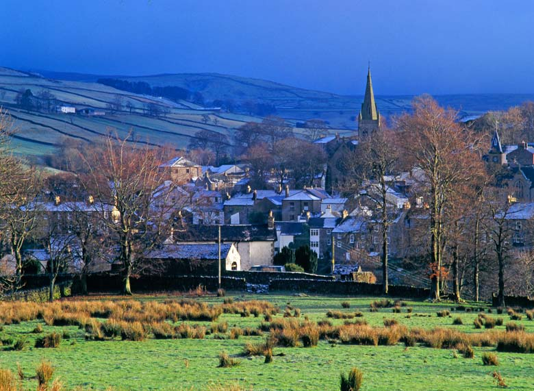 Alston, Cumbria