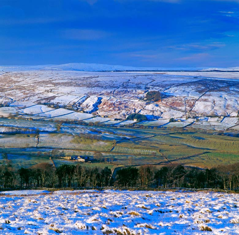 West Allendale, Northumberland